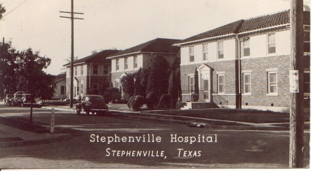 Our Story Stephenville Medical Surgical Clinic